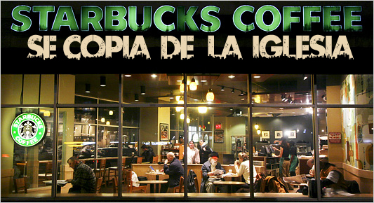Starbuckscopia